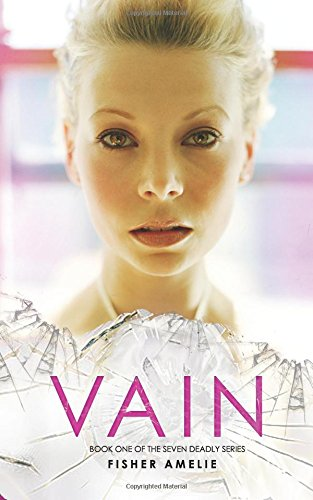 VAIN - First Print Edition Throwback - Glossy By Fisher Amelie