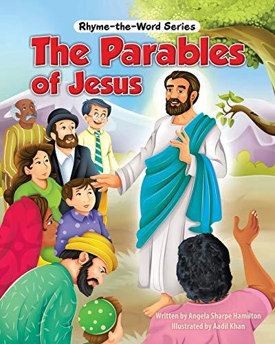 The Parables of Jesus By Angela Sharpe Hamilton