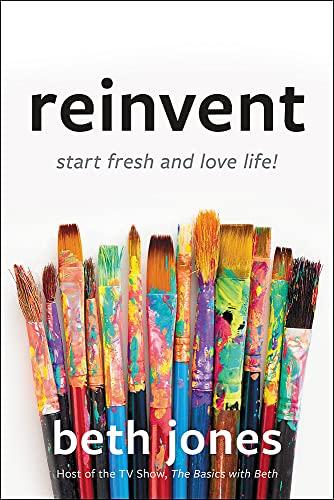 Reinvent By Beth Jones