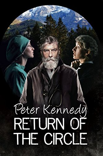 Return of the Circle By Peter Kennedy (Glasgow Caledonian University UK)
