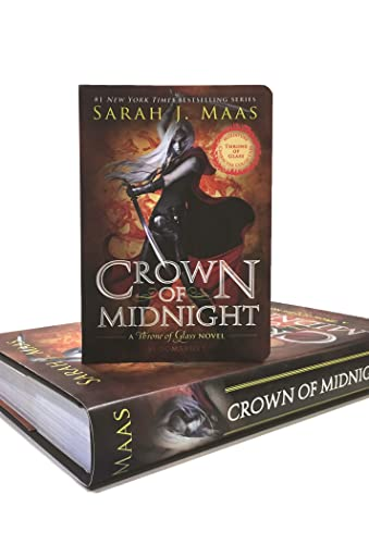 Crown of Midnight (Miniature Character Collection) von Sarah J. Maas