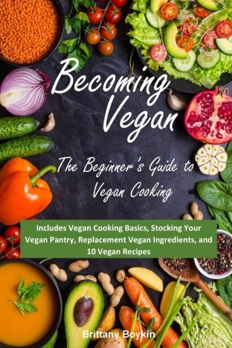 Becoming Vegan By Brittany Boykin