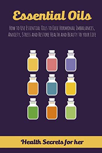 Essential Oils By Melissa Keane