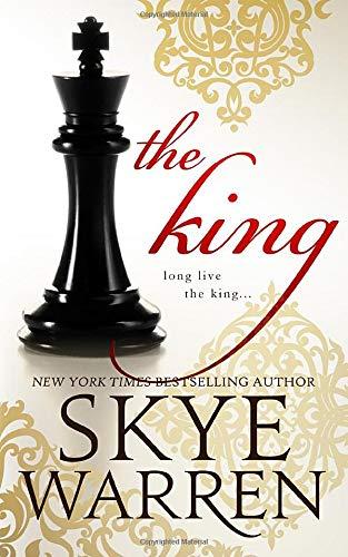 The King By Skye Warren