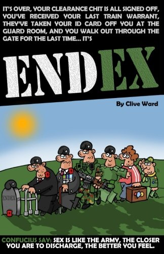 Endex By Clive Ward