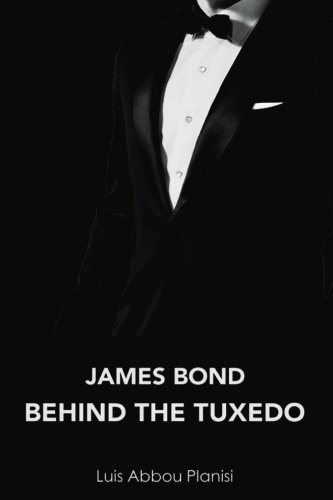James Bond By Luis Abbou Planisi