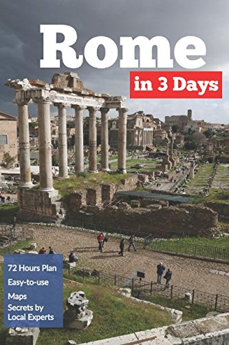Rome in 3 Days By Guidora Team