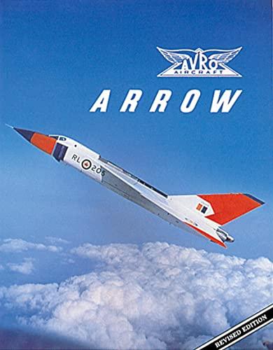 Avro Arrow By Richard Organ