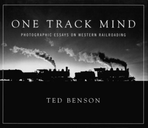 One Track Mind By Ted Benson