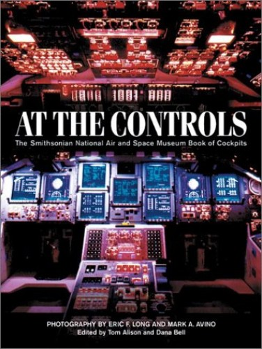 At the Controls By By (photographer) Eric Long