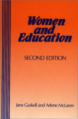 Women and Education by McLaren, Arlene Tigar Paperback Book The Fast Free