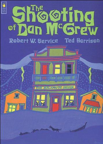 Shooting of Dan McGrew By Robert W Service