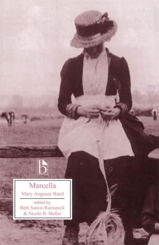 Marcella Pb By Mary Augusta Ward
