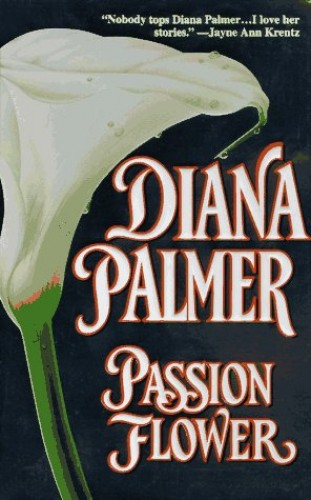 Passion Flower By Diane Palmer