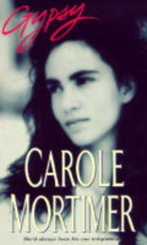 Gypsy By Carole Mortimer