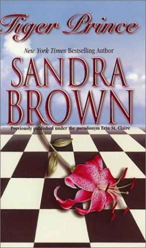 Tiger Prince By Sandra Brown