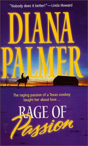 Rage of Passion by Diane Palmer