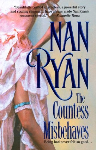 The Countess Misbehaves By Nan Ryan