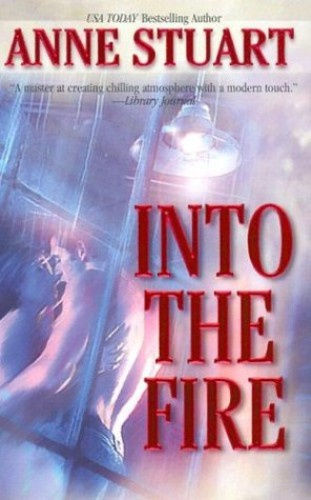 Into the Fire By Anne Stuart