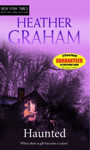 Haunted By Heather Graham