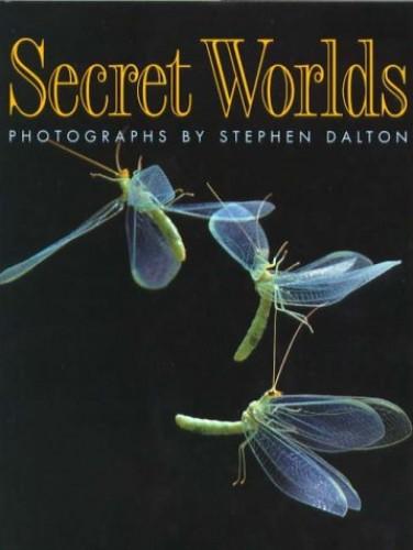 Secret Worlds By Stephen Dalton
