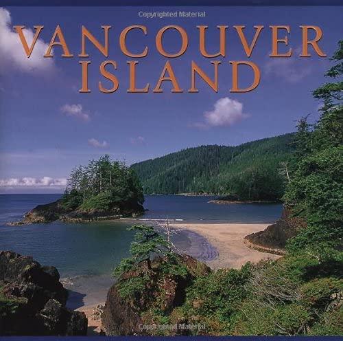 Vancouver Island By Lloyd