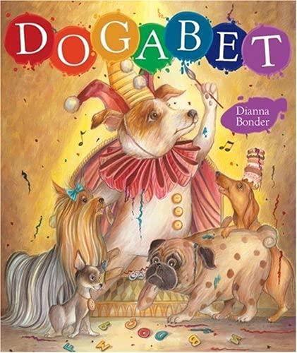 Dogabet By Dianna Bonder