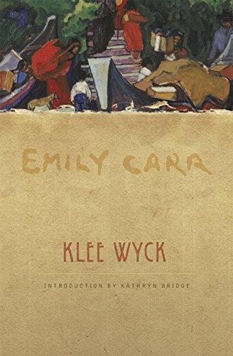 Klee Wyck von Emily Carr