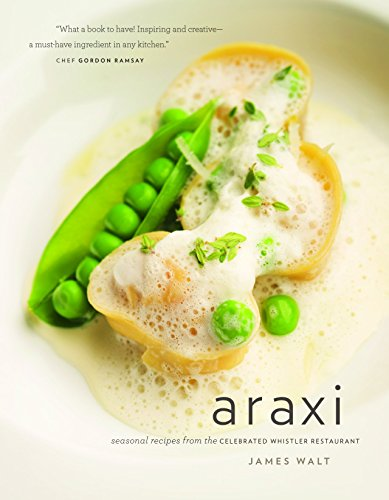 Araxi By James Walt