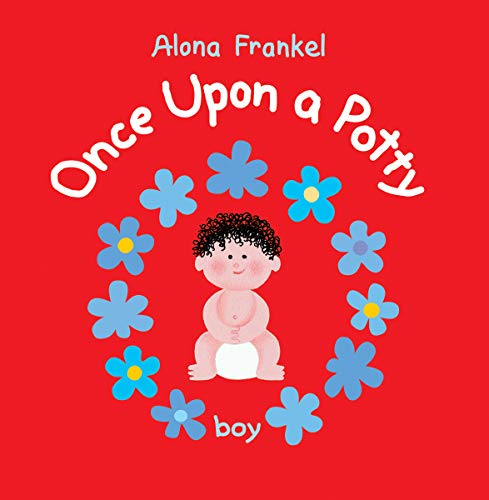 Once Upon a Potty - Boy With Alona Frankel