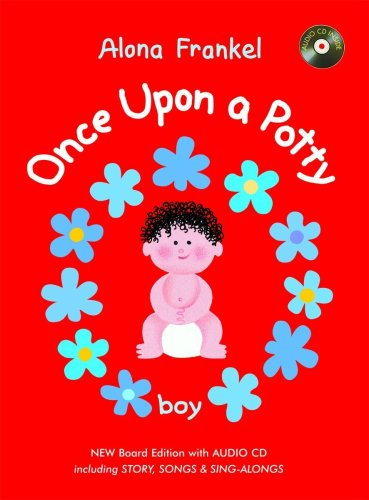 Once Upon a Potty - Boy By Alona Frankel