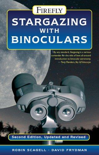 Stargazing with Binoculars By Robin Scagell