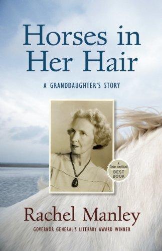 Horses in Her Hair von Rachel Manley