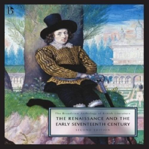 The Broadview Anthology of British Literature, Volume 2 By Joseph Black