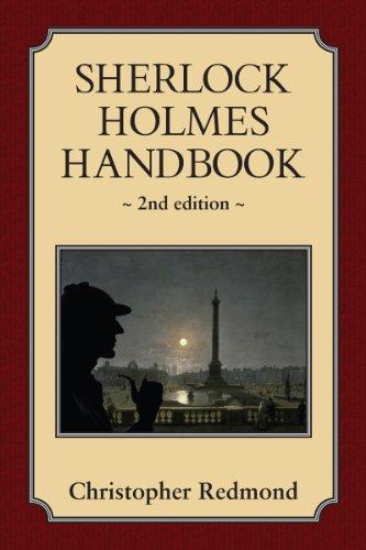 Sherlock Holmes Handbook By Christopher Redmond