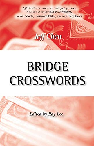 Bridge Crosswords By Jeff Chen