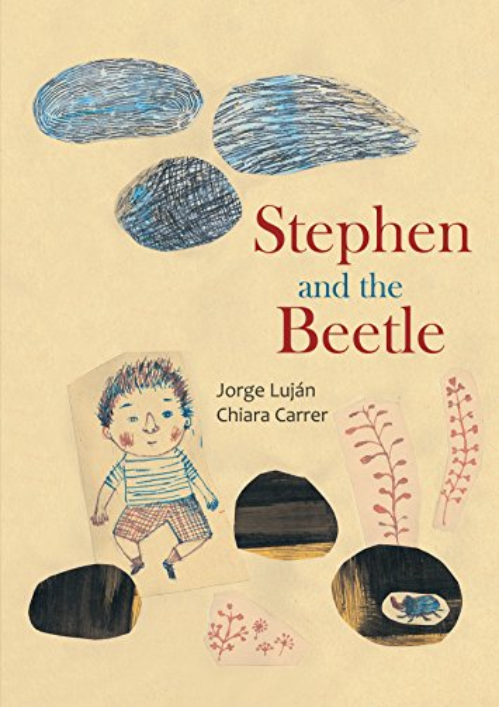 Stephen and the Beetle By Jorge Elias Lujan