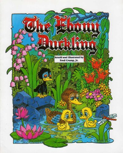 The Ebony Duckling By Fred Crump