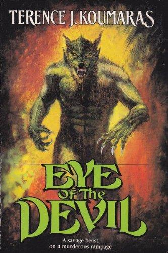 Eye of the Devil By Terence J Koumaris