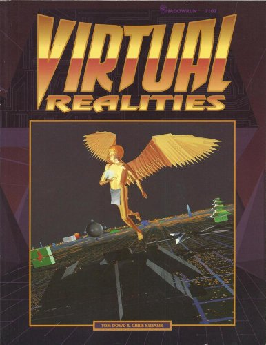 Virtual Realities By FASA Corporation
