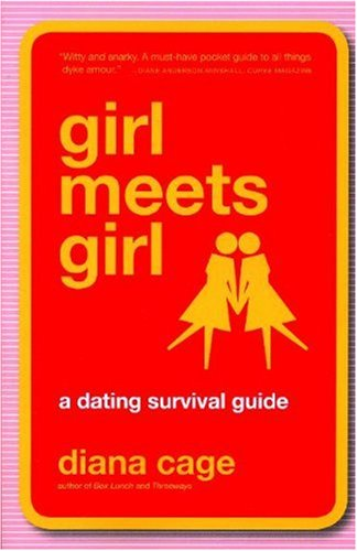 Girl Meets Girl By Diana Cage