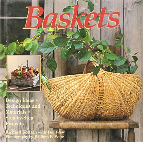 Baskets By Richard Kollath