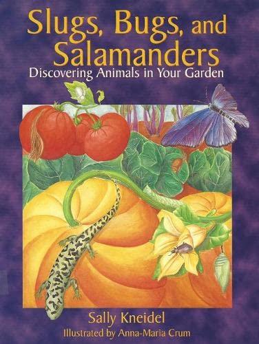 Slugs, Bugs, and Salamanders By Sally Kneidel