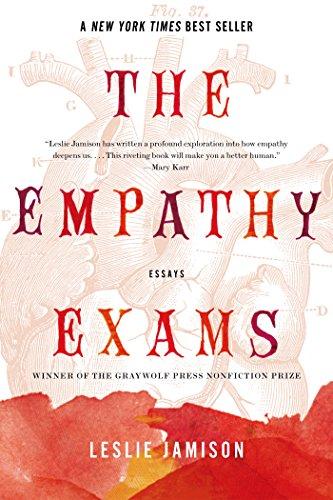 The Empathy Exams von Leslie Jamison