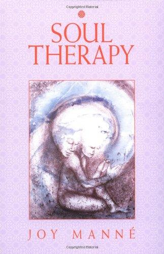 Soul Therapy By Joy Manne