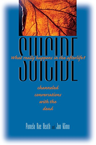 Suicide By Jon Klimo