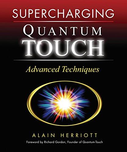 Supercharging Quantum-Touch By Alain Herriott