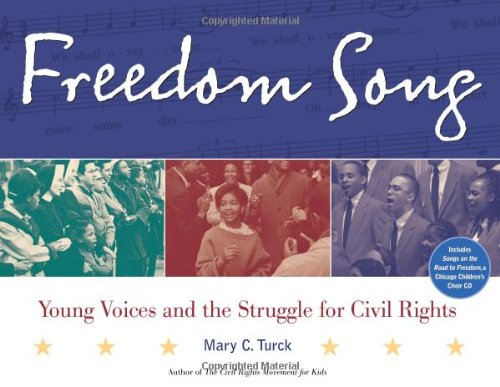 Freedom Song By Mary C. Turck