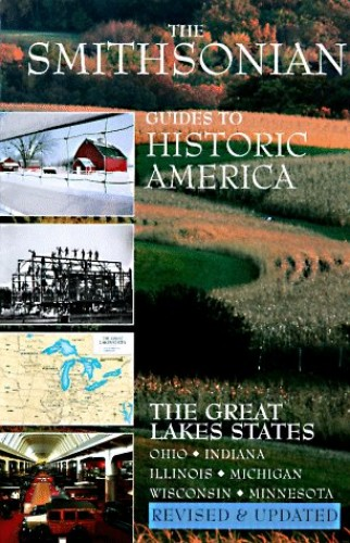 The Great Lakes States By Suzanne Winckler