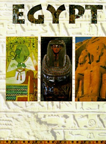 Egypt Uncovered By Renee Friedman
